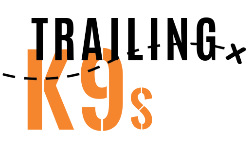 Trailing K9s – Mantrailing UK